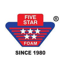 Five Star Foam